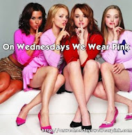 Pink Wednesday