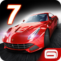 Download Asphalt 7 Heat v1.1.1 (Mod) APK