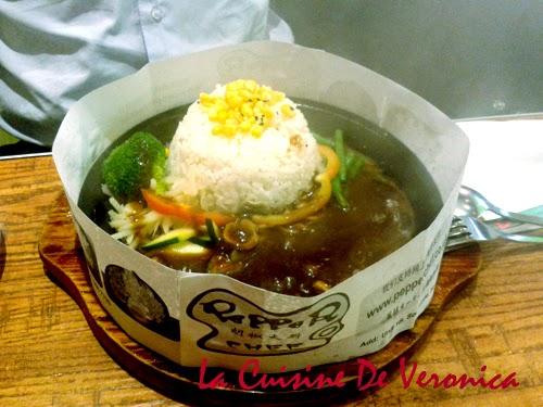 La Cuisine De Veronica Pepper Chef Birmingham