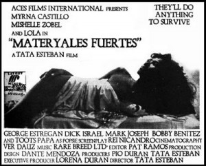 Materyales fuertes 1986 Hollywood Movie Watch Online Informations :