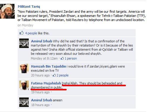 Bin Laden � Taliban are not my. Pakistan#39;s Taliban not happy
