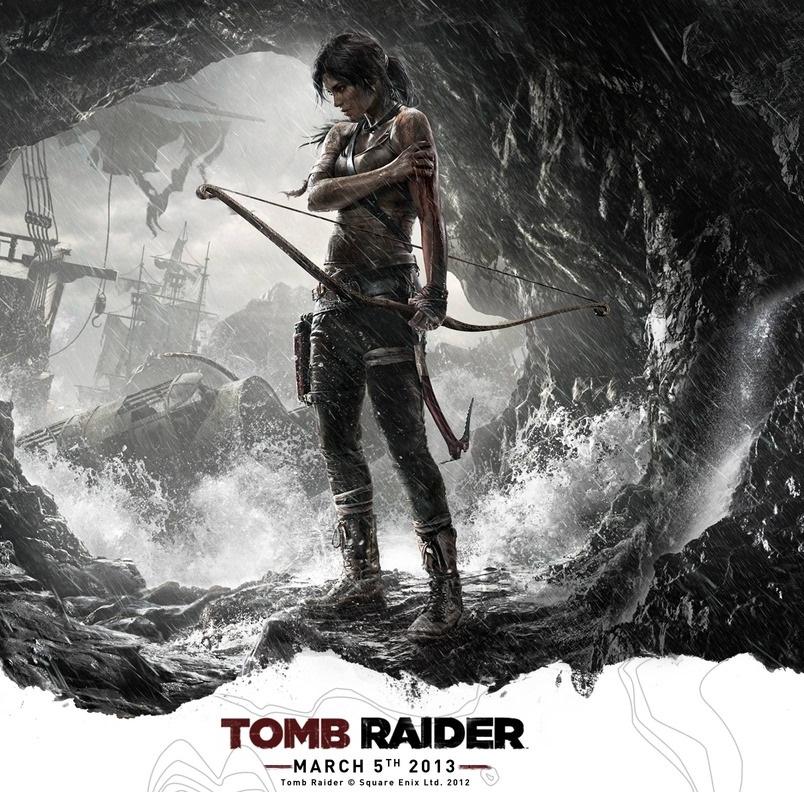 tomb raider 2013 review pakistan game debate