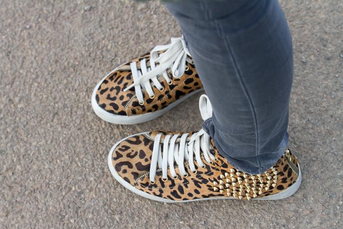 Colección Zapatos Blogger Adicta a los Zapatos Sneakers