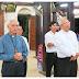 Đức Cha Tổng Thư ký Hội đồng Giám mục Việt Nam thăm Giáo phận Vinh và Gx Mỹ Yên