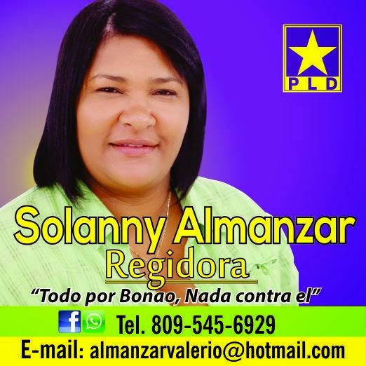Solanny Almanzar