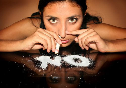 La Drogadicción en los Jóvenes.