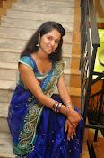 Jayanthi Rajput photos in saree-thumbnail-7