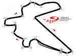Próximo Gran Premio - Corea del Sur