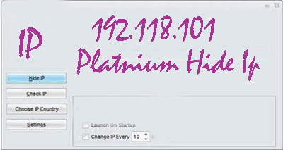 Platinum Hide IP Free Download