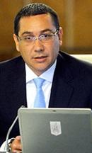 Romanya Başbakanı Skandal Haberi