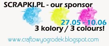 http://craftowyogrodek.blogspot.com/2014/05/wyzwanie-3-kolory-challenge-with-3.html