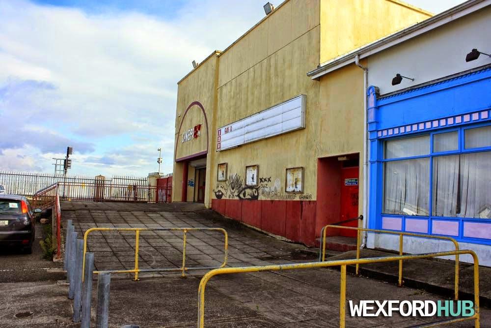 Cineplex, Wexford