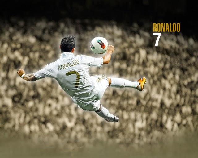 Ronaldo skills video download