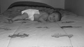 Newborn Heidi