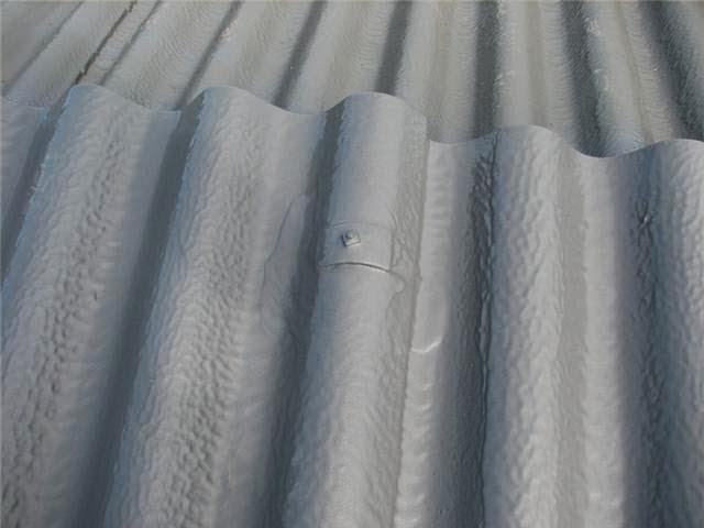 Impermeabilizar y eliminar gotera impermeabilizacion y for Placas policarbonato bricodepot