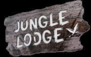 Jungle Lodge Logo
