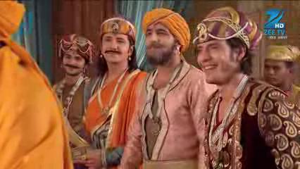 Sinopsis Jodha Akbar Episode 389