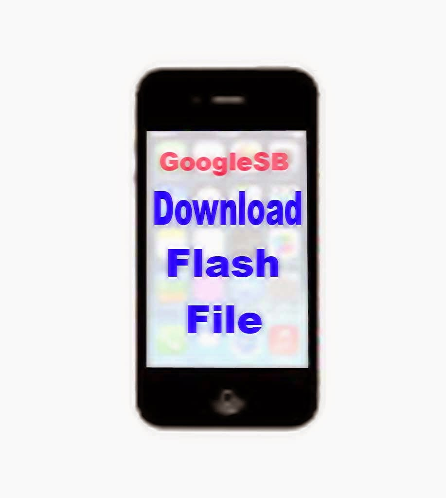 Update Mobile Flash File And PM Files Free Download
