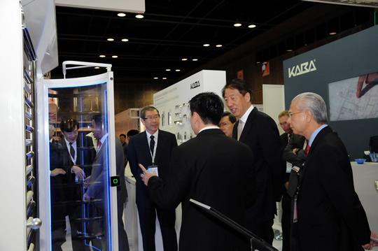 アジア安全・防護装置技術展  | シンガポール