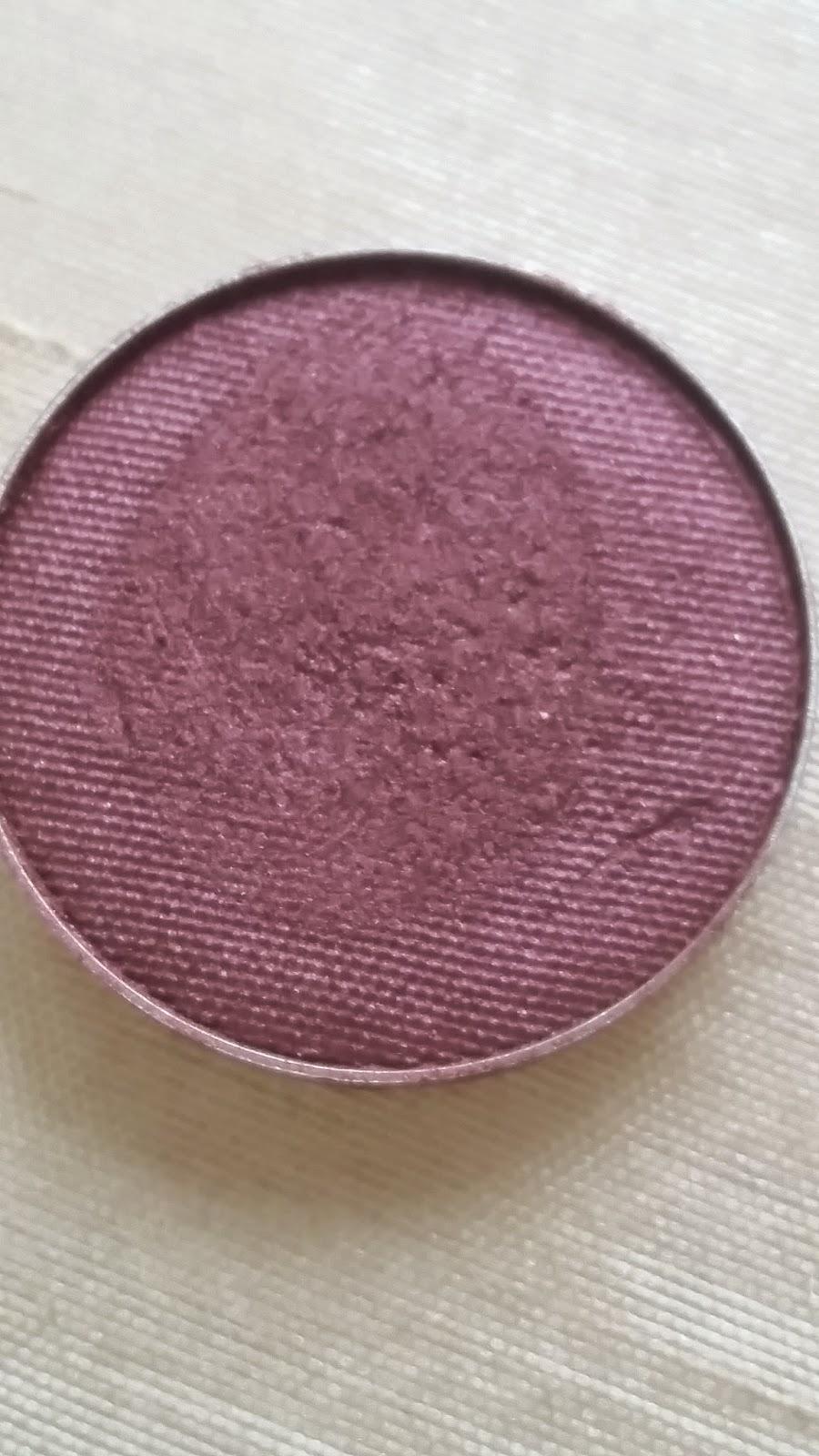 Makeup Geek Burlesque Eye Shadow Review Brokewoman Buys