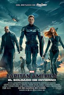 Ver Película Capitán América 2: Y El Soldado de Invierno Online Gratis (2014)