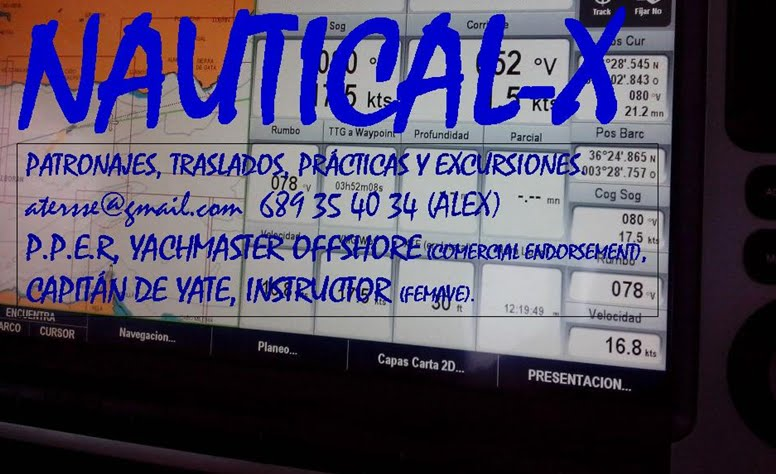 NAUTICAL-X