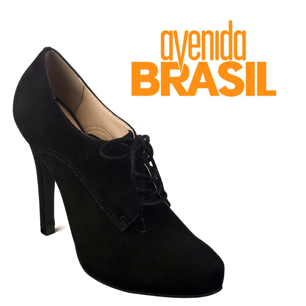 ca9bbde0e Bottero lança coleção Avenida Brasil