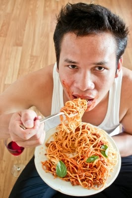Porqué hay que tomar carbohidratos para bajar de peso
