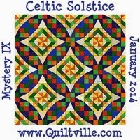 Celtic Solstice Mystery