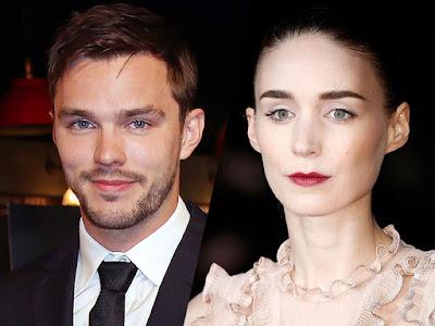 Rooney Mara y Nicholas Hoult se incorporan al reparto de 'The discovery'