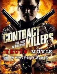 Phim hành động Hợp Đồng Sát Thủ – Contract Killers 2014 FULL
