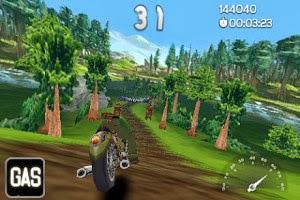 Los juegos de motos gratis online