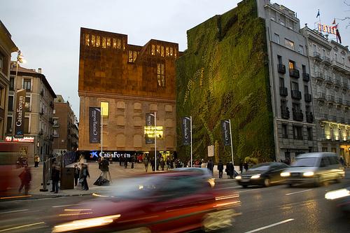 Verdigo jardines verticales verdaderas obras de arte for Jardin vertical caixaforum madrid