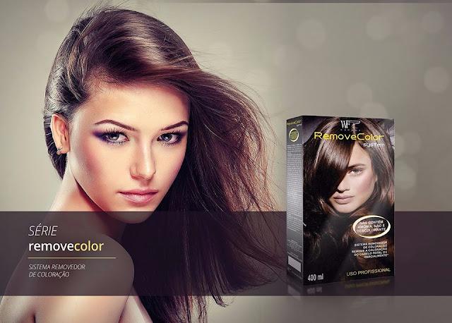 Conheça o Remove Color e remova tons indesejáveis do cabelo