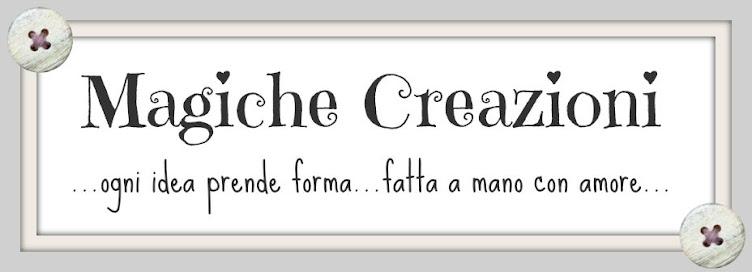 Magiche Creazioni