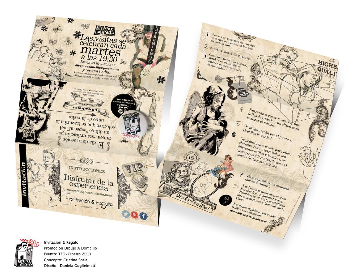 Dibujo A Domicilio: noviembre 2013