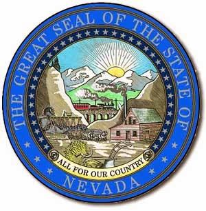 http://www.statesymbolsusa.org/Nevada/stateSEAL.html