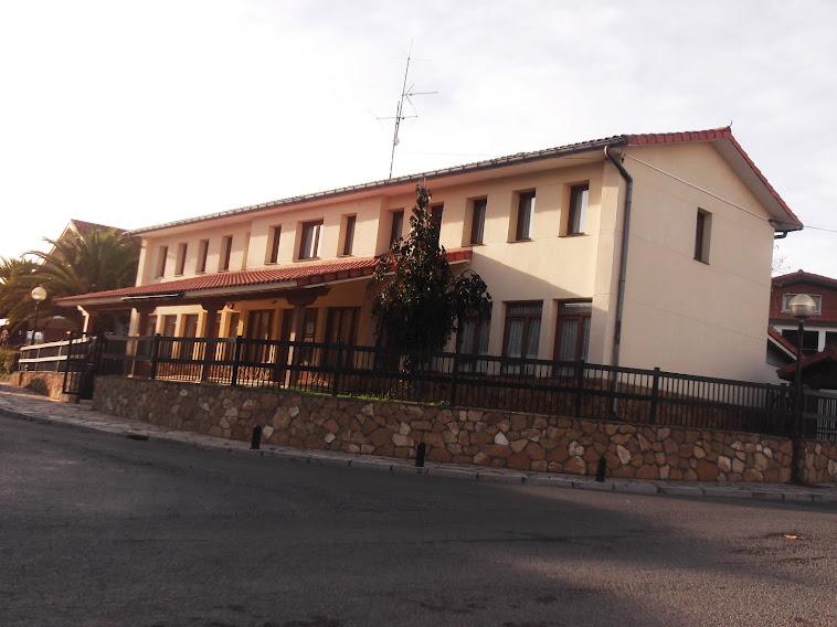 Laukizko Eskola Txikia