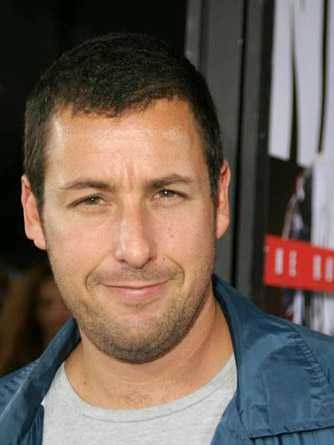 Adam Sandler picture