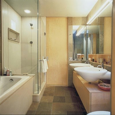 Bathroom Designs Idea