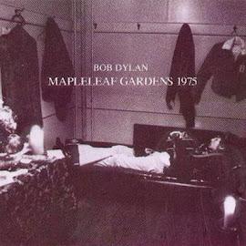 Bob Dylan – Maple Leaf Gardens (Toronto, 1975)