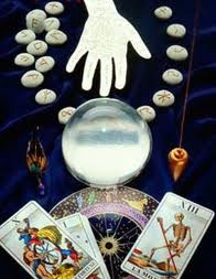 psychic reading tools