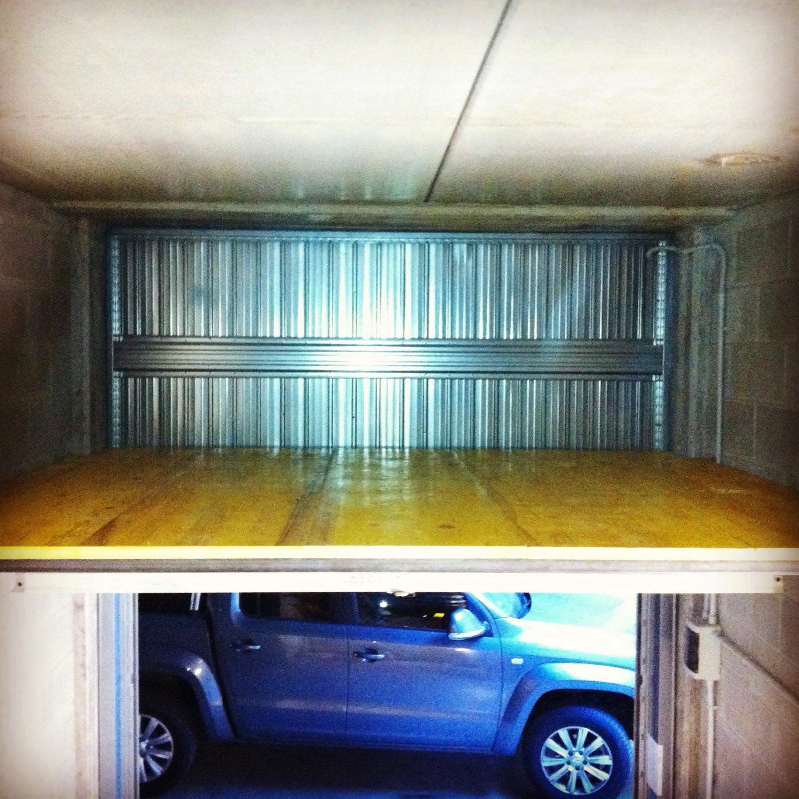 Mygarage allestimento box e garage su misura for Costruendo un garage per 3 auto