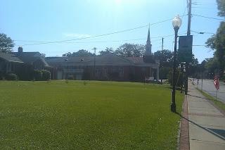 Marietta St., Powder Springs, GA