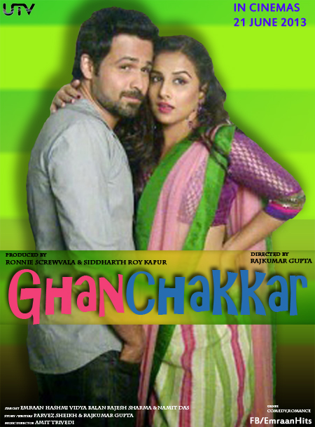 Ghanchakkar - 2013 Full Movie Torrent Download (www.freedownloadfullversiongame.com)
