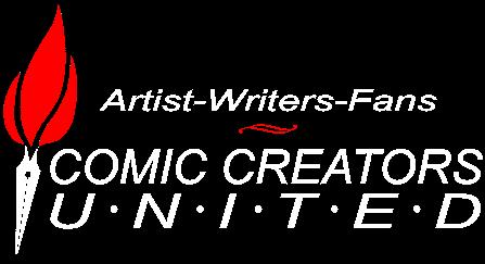 COMIC CREATORS UNITED