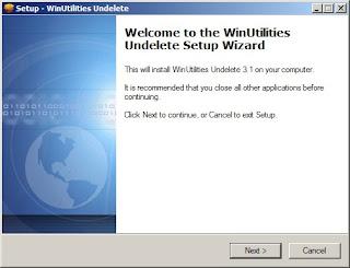 Cara Mengembalikan File Yang Terhapus Dari Recycle Bin Dengan WinUtilities Undelete-3