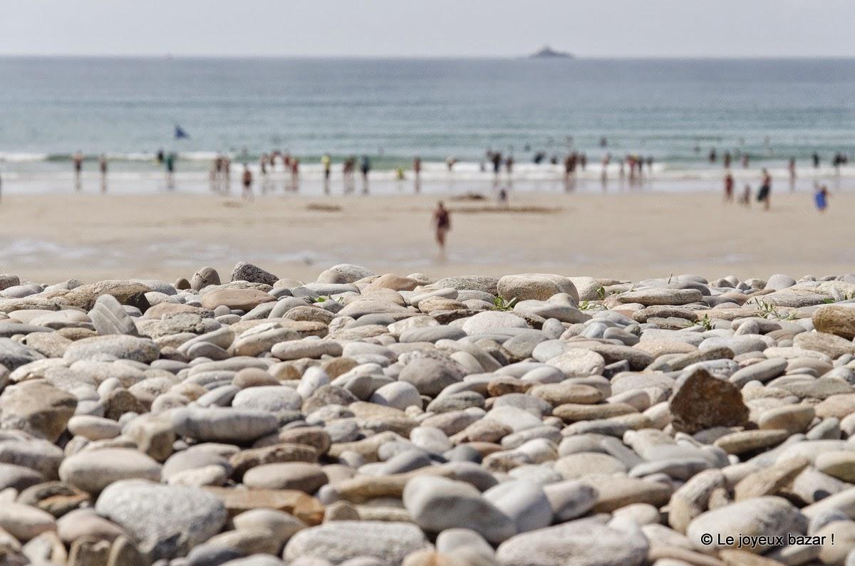 Bretagne - baie des Trepasses