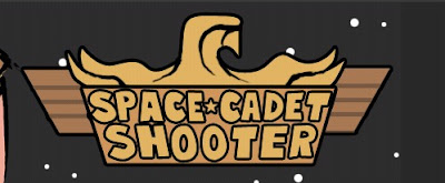 Space Cadet Shooter walkthrough.