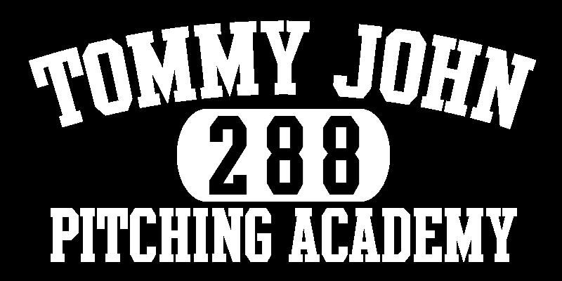 Tommy John Pitching Academy - TJPA